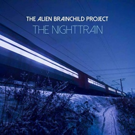 THE ALIEN BRAINCHILD PROJECT - THE NIGHTTRAIN